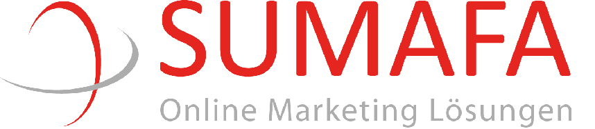 SUMAFA – Online Marketing Lösungen